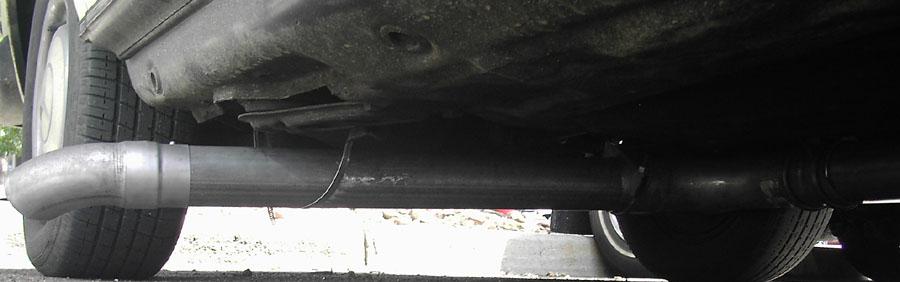 Mercedes Benz Of Denver >> Exhaust system, straight pipes or muffler swap? - Mercedes-Benz Forum