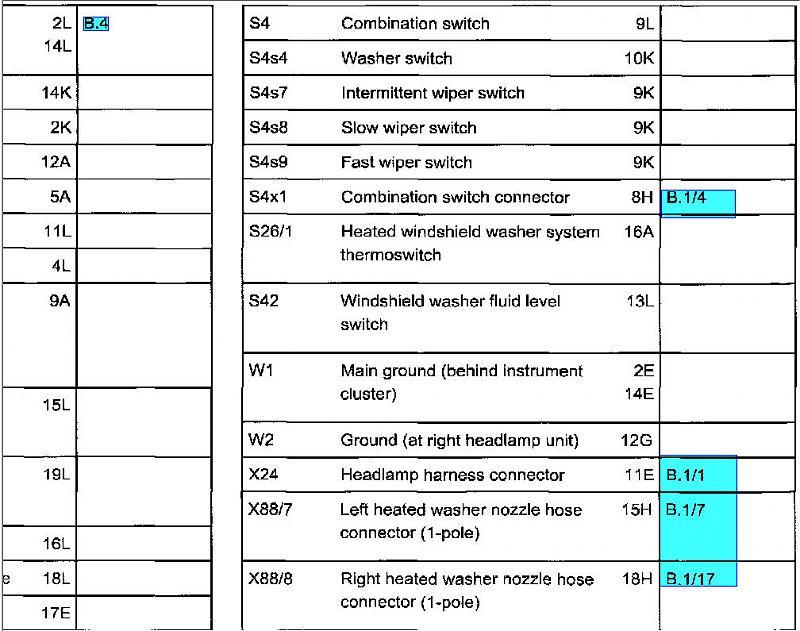 Wiring Diagram   Mercedes-Benz Forum on cj5 wiring harness, corvette wiring harness, camaro wiring harness,