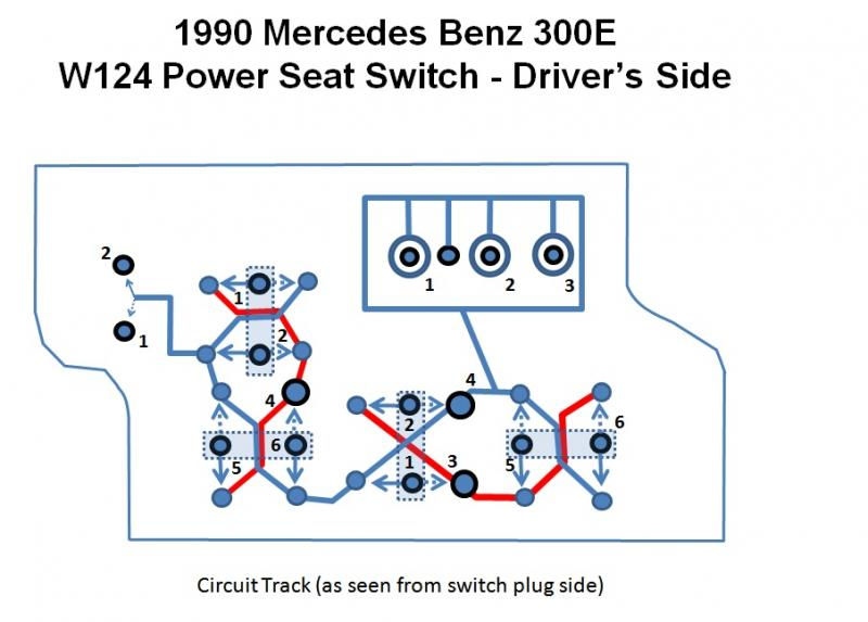 Sophisticated Mercedes 300e Wiring Diagram Ideas - Best Image ...