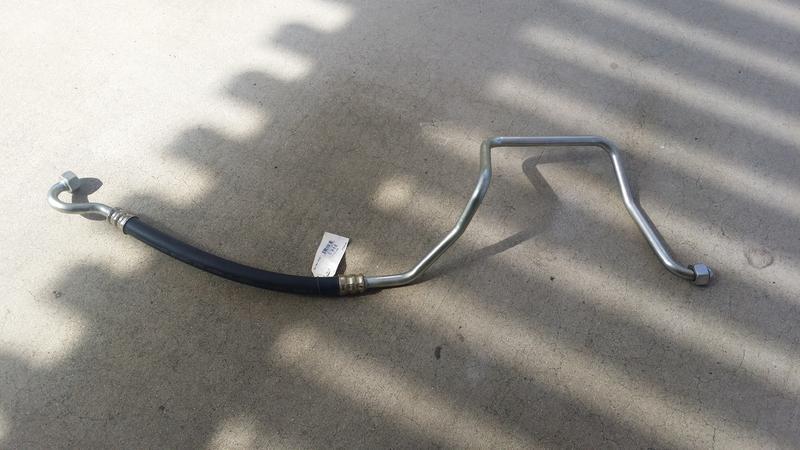FS: Diesel Oil Cooler Hose-300sd-oil-hose.jpg