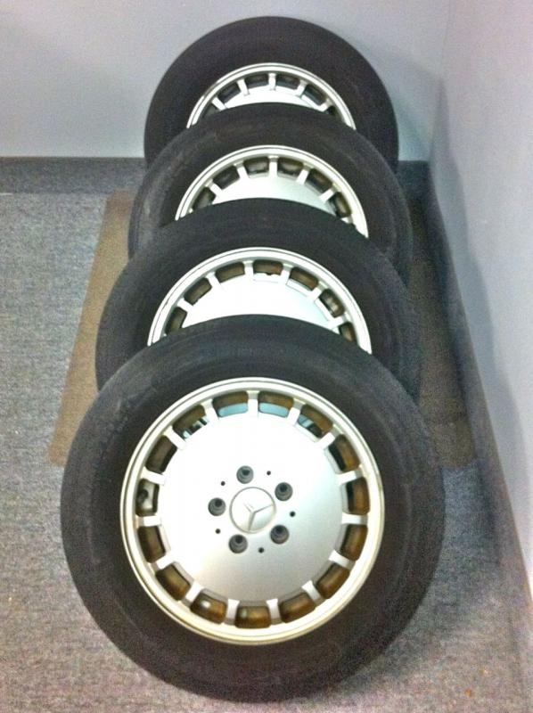 OEM 300E / 300TE wheels (FREE to Take)-300te-wheels.jpg