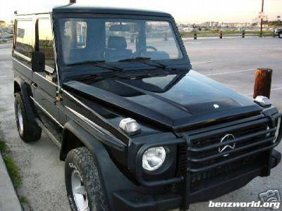 1979 Mercedes-Benz : G-Class - Mercedes-Benz Forum