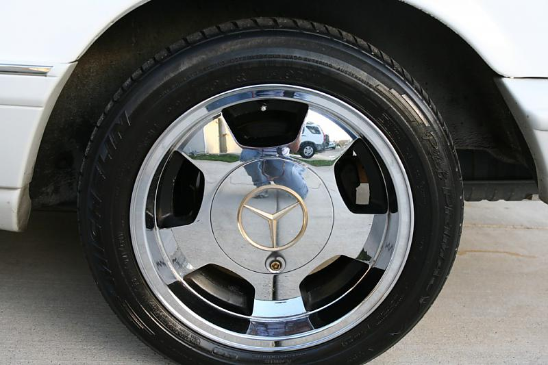 "What kind of wheels were these? '89 560SEC ""Roadhouse""-349141311_o.jpg"
