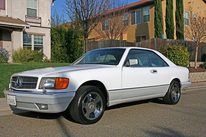 "What kind of wheels were these? '89 560SEC ""Roadhouse""-349143267_o.jpg"