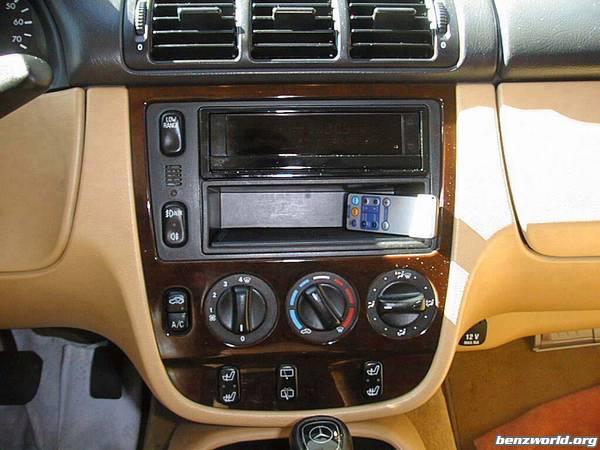 2000 mercedes ml320 radio wiring diagram radio pinouts diagram for 1999 ml430 mercedes benz forum  radio pinouts diagram for 1999 ml430