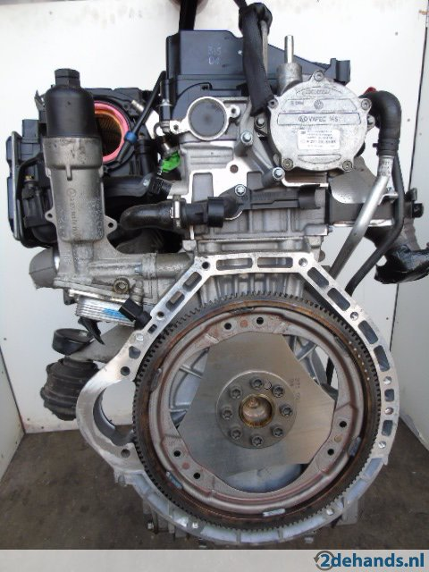 MERCEDES C CLASS W203 CHASSIS C180K M271.946 ENGINE SERVICE KIT PLEASE CHECK