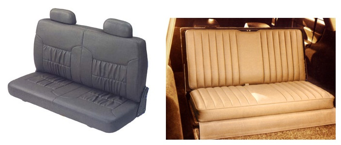 click image for larger version name 3rd rowjpg views 2230 size - Mercedes G Wagon 3rd Row Seat