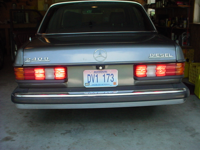 Mercedes Benz Denver >> 1157 socket for rear tail light strip - Mercedes-Benz Forum