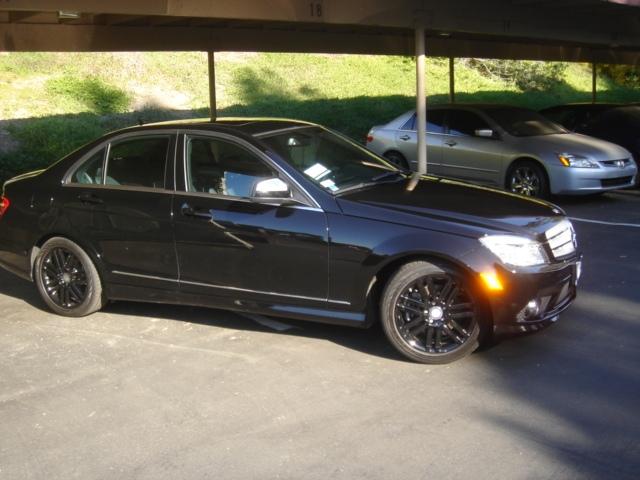 Powder Coating Rims Mercedes Benz Forum