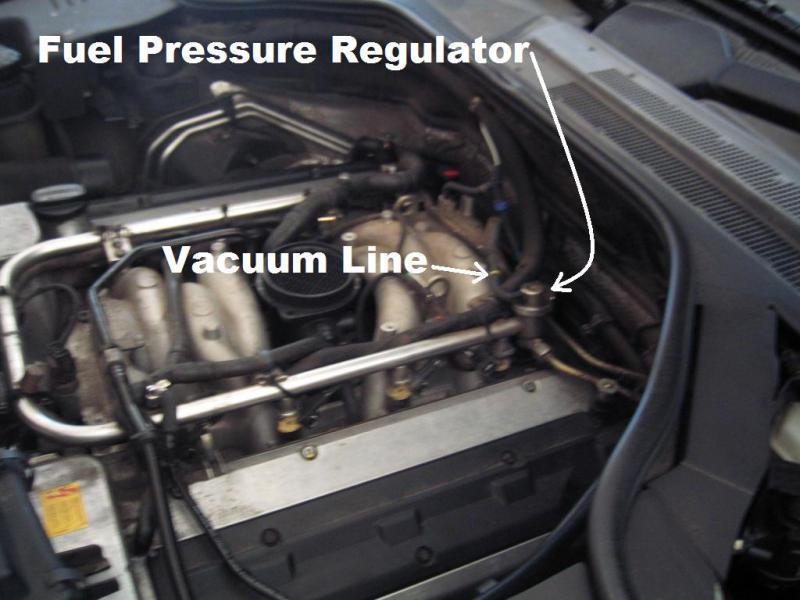 audi fuel gauge wiring photo diy    fuel    pressure regulator r r m119 981 engine  photo diy    fuel    pressure regulator r r m119 981 engine