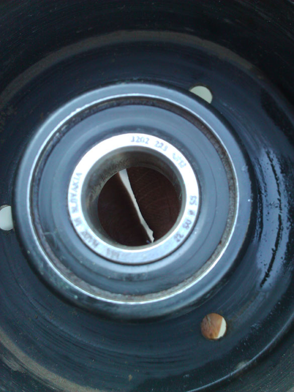 Pulley/belt tensioner bearing replacement-4.jpg