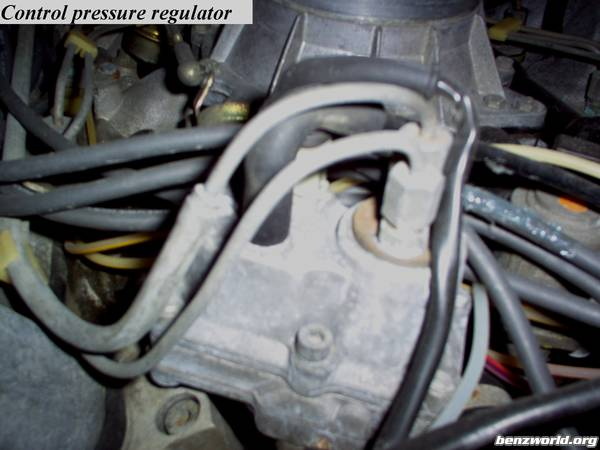 Bmw 2002 Turbo >> Bosch D Jetronic and K Jetronic Troubleshooting - Mercedes-Benz Forum
