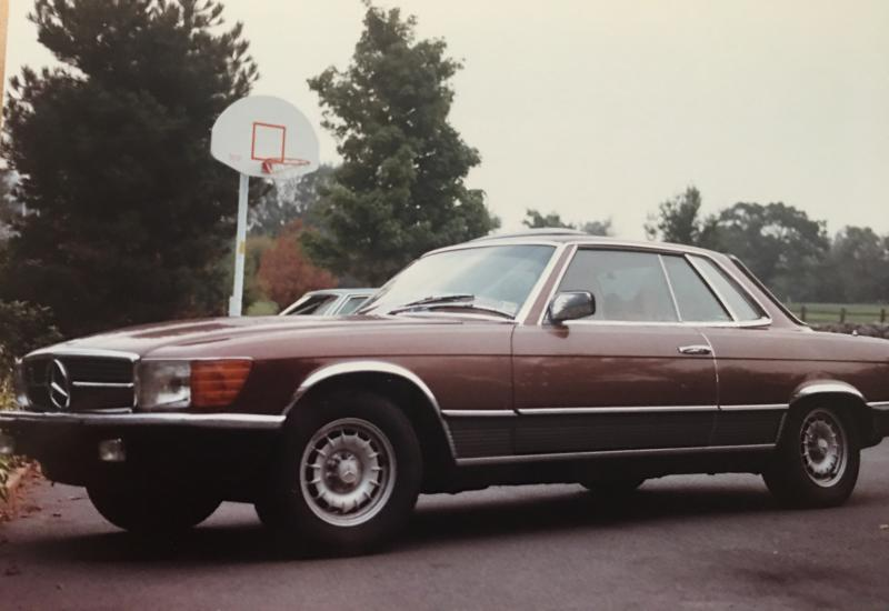 79 450slc 5 0 Vin Decoder Mercedes Benz Forum