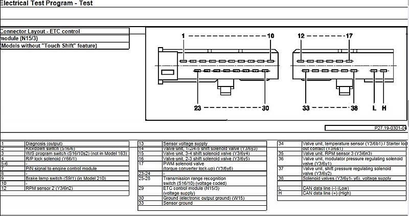 Sprinter Wiring Diagrams Tcm - Product Wiring Diagrams •