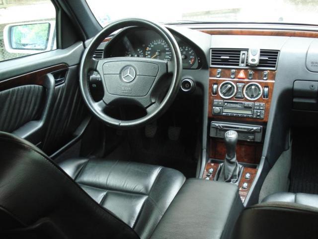 Fs Trade W202 C230t Elegance Mercedes Benz Forum