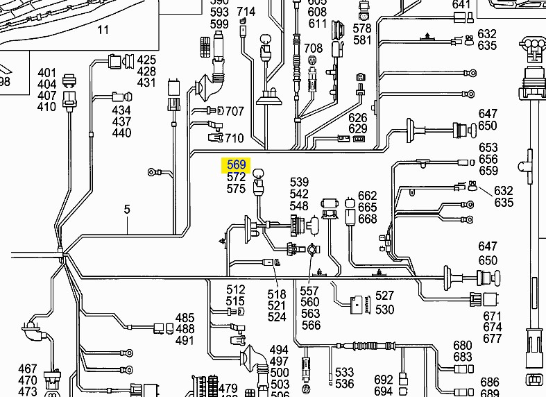 Fog Light Relay Switch Wiring Diagram also Mercedes Headlight Switch Wiring Diagram also Mercedes W163 Wiring Diagram together with Mercedes ML Trailer Hitch Wiring likewise Ecu Wiring Diagram Mercedes ML320. on w163 illumination wiring diagram
