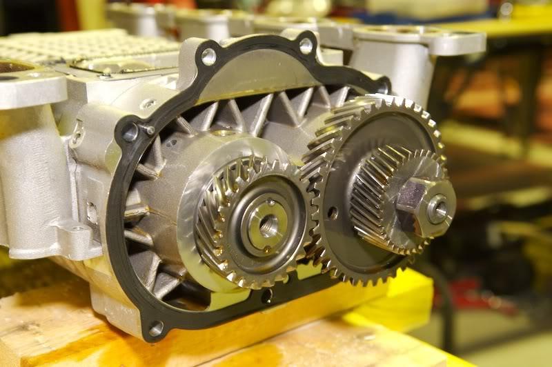 Mercedes Engine Rebuild Melbourne