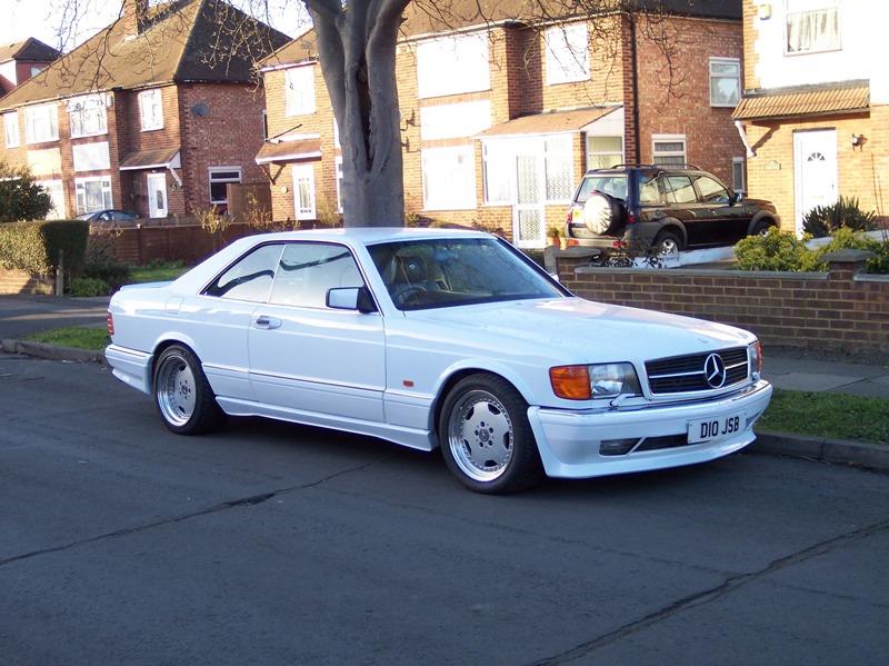 Color White On Benz Mercedes Benz Forum