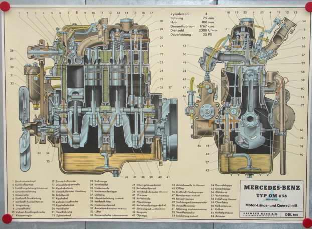 OM 636 - Mercedes-Benz Forum