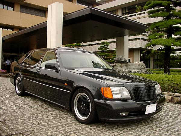 600SEL in Dallas...Anyone know about this car? - Page 2 ...