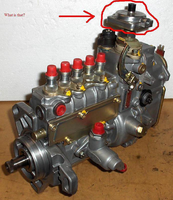 Problem with Diesel Fuel pump!!! - Mercedes-Benz Forum