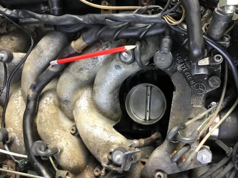 Engine Manifold Vacuum Diagram - Wiring Diagram Read