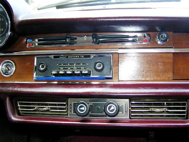 1968 280 sl - Mercedes-Benz Forum