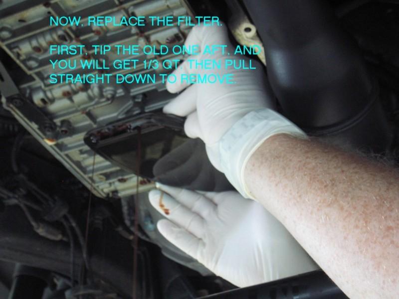 Oil Change Deals >> Mercedes-Benz Forum - View Single Post - PHOTO DIY- 722.6X ...