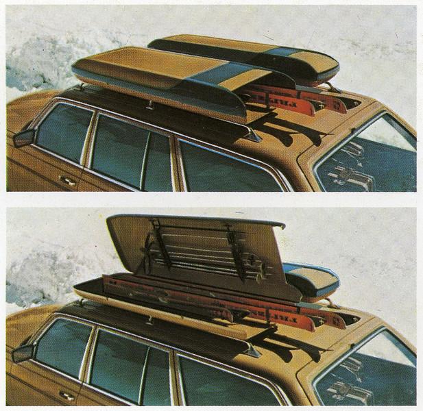 Roof Rack Thread Mercedes Benz Forum