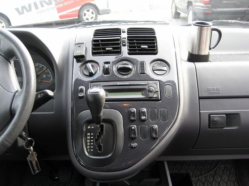 Vito 638 Air Condition - Mercedes-Benz Forum
