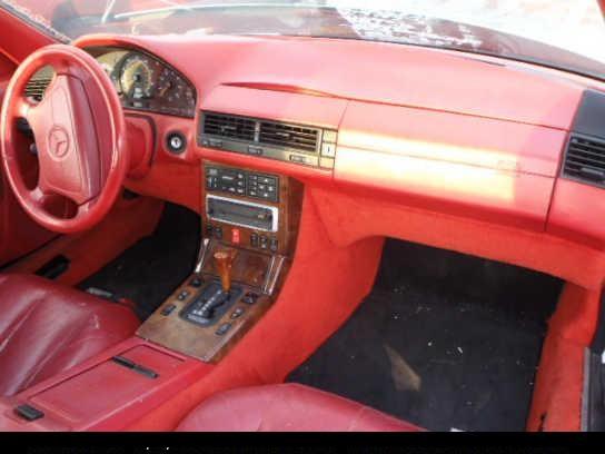 Sl 60 Amg Page 3 Mercedes Benz Forum