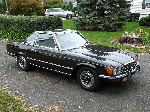 New 350sl Owner With A Few Questions Mercedes Benz Forum