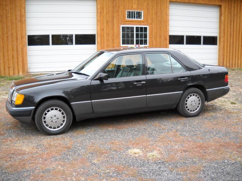 1992 300e 4matic for sale