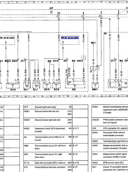 vacuum pump wiring diagram mercedes benz forum click image for larger version 94854455 2 jpg views 15194 size