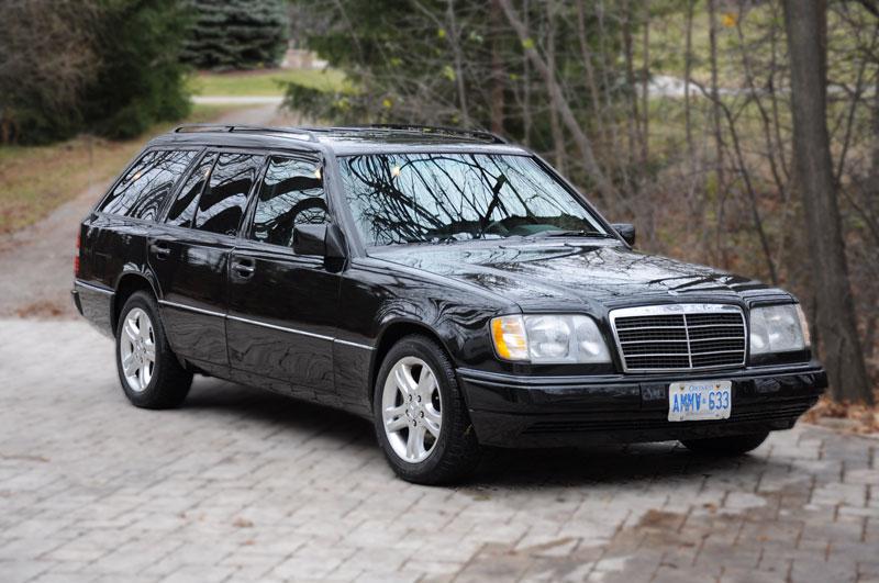 Help-interior Lighting Woes 91 300te Wagon