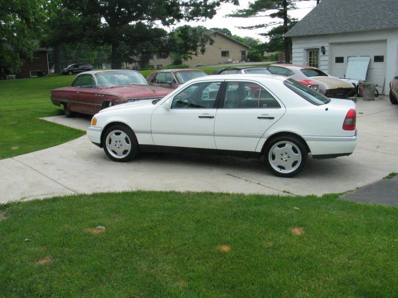 Help 1995 C280 57000 Miles Mercedes Benz Forum