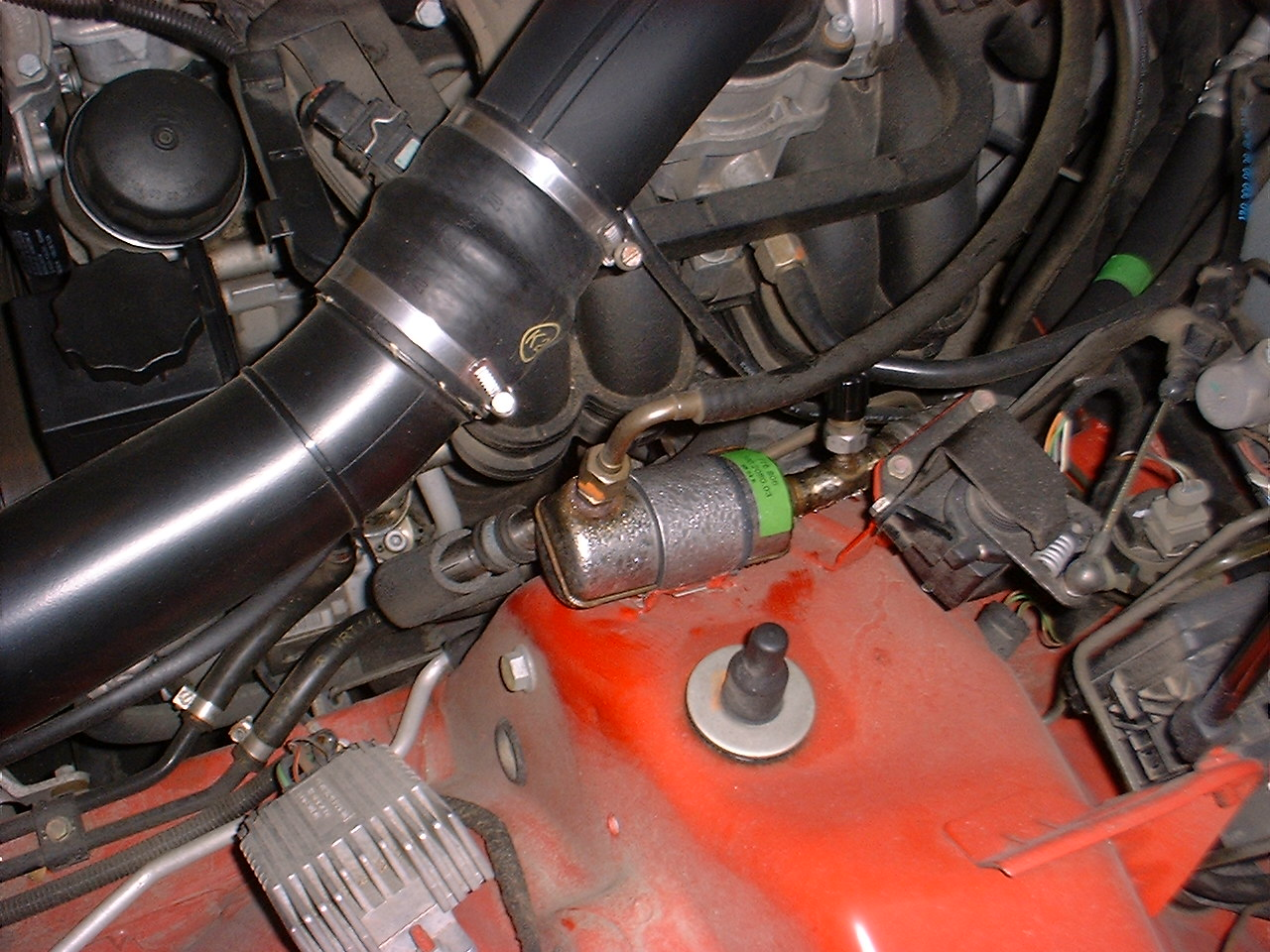whining noise - HELP! - Mercedes-Benz Forum