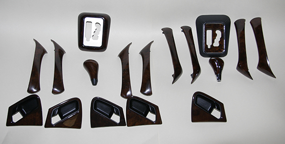 For SALE: Burl Wood interior upgrade set+ Passenger locking drawer - w163 Mercedes ML-_mg_3252.jpg