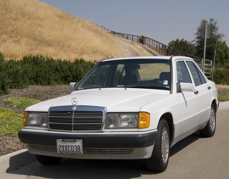 FS: 1991 190E 2.6 Bay Area CA - Mercedes-Benz Forum