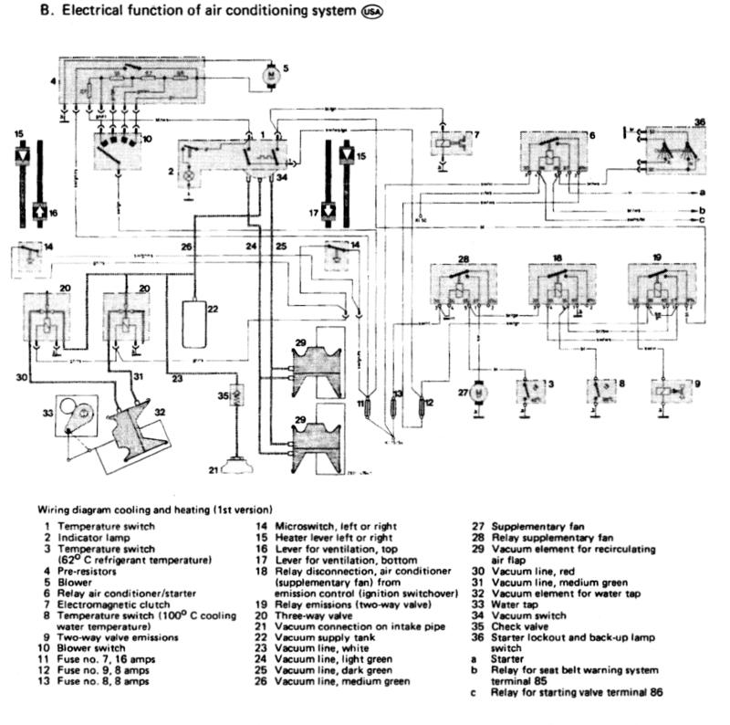 mercedes s550 cooling fan wiring diagram mercedes benz free wiring rh dcot org 1974 Mercedes -Benz Wiring Diagrams 2007 mercedes s550 wiring diagram