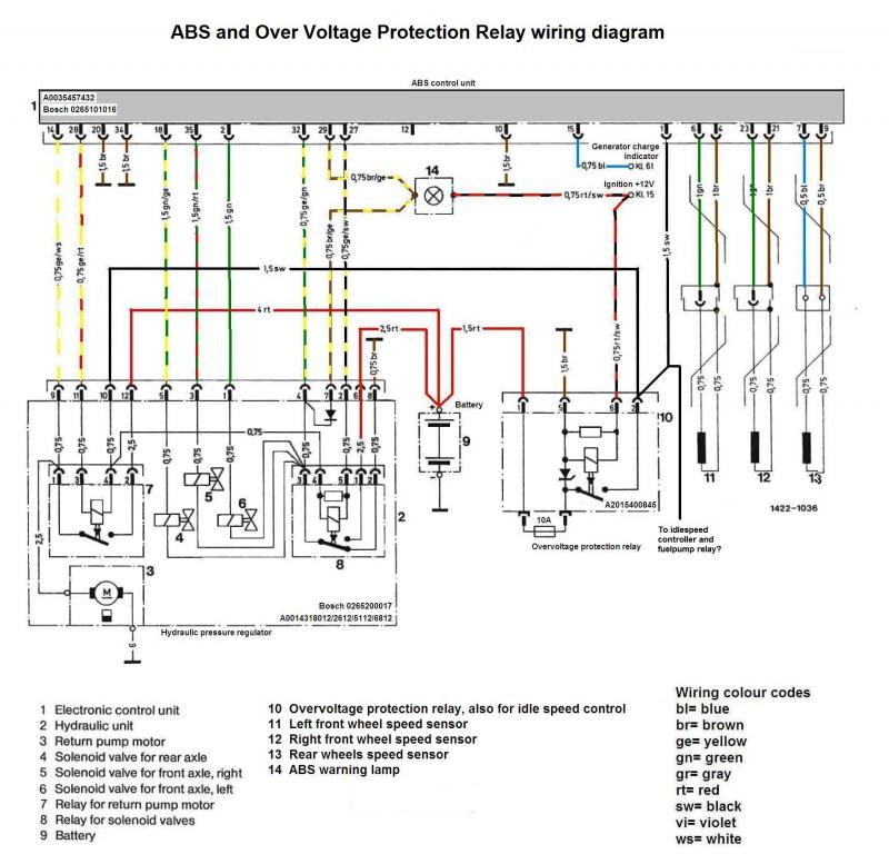 strange problem abs light mercedes benz forum click image for larger version abs and ovp wiring diagram jpg views