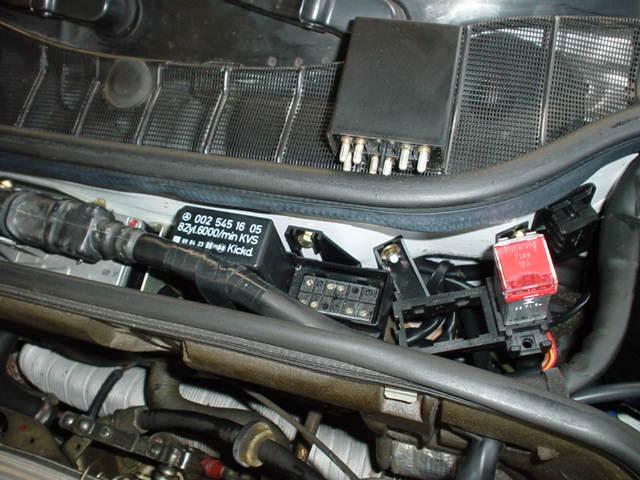 Fuel Pump Relay Location Mercedesbenz Forumrhbenzworldorg: Mercedes Sprinter Fuel Pump Relay Location At Gmaili.net