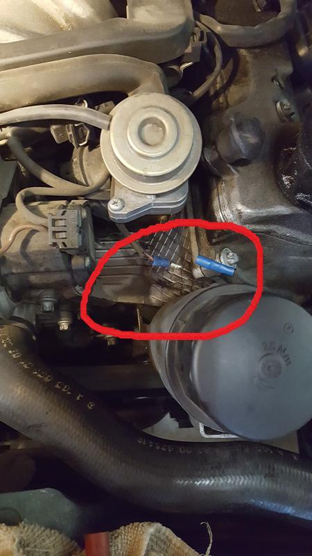 AC Compressor Not Engaging - Help, Please - Mercedes-Benz Forum