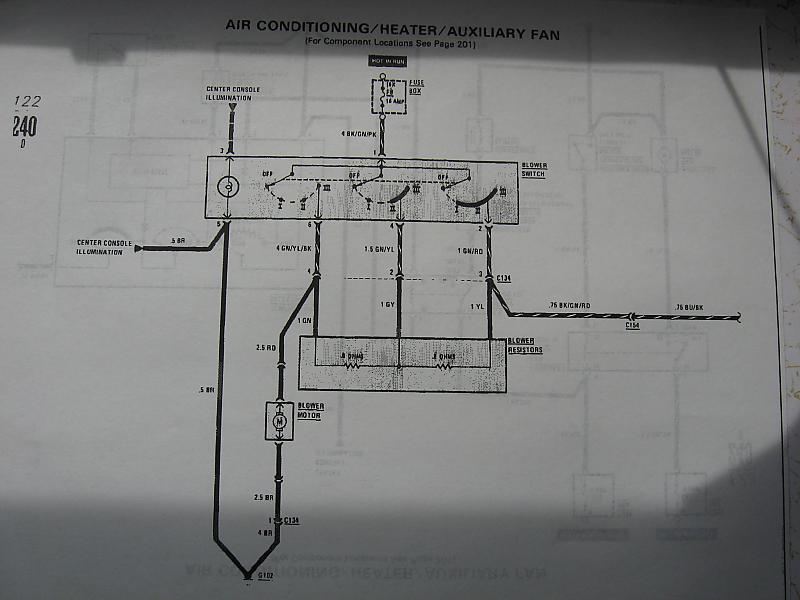 mercedes 1981 240d airconditioning system diagrams anyone click image for larger version ac wiring 240 001 jpg views