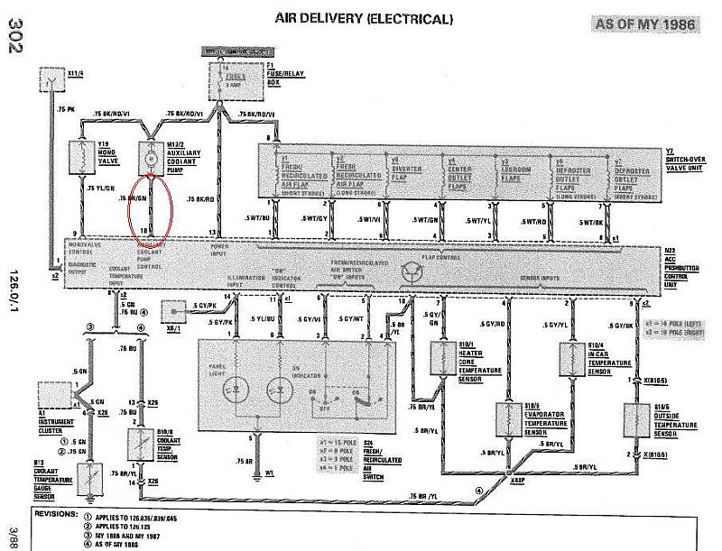 Climate control wiring diagrams wiring diagrams schematics acc climate control wiring diagrams wiring diagram w124 climate control wiring diagram motor control center schematic protect my climate push button asfbconference2016 Images