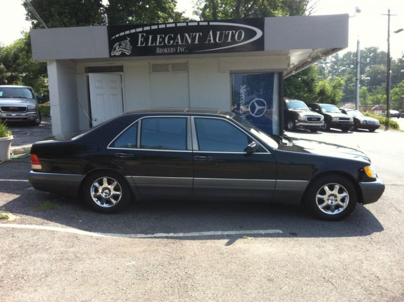 1996 s500 oem tinted windows mercedes benz forum for Mercedes benz window tint