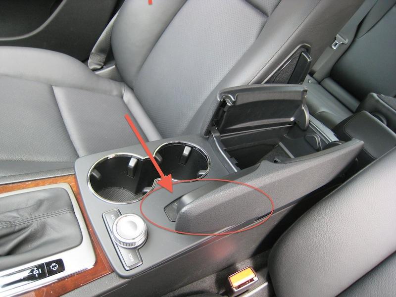 Mercedes Benz Bethesda >> 2012 C-Class Cell Phone Holder - Mercedes-Benz Forum