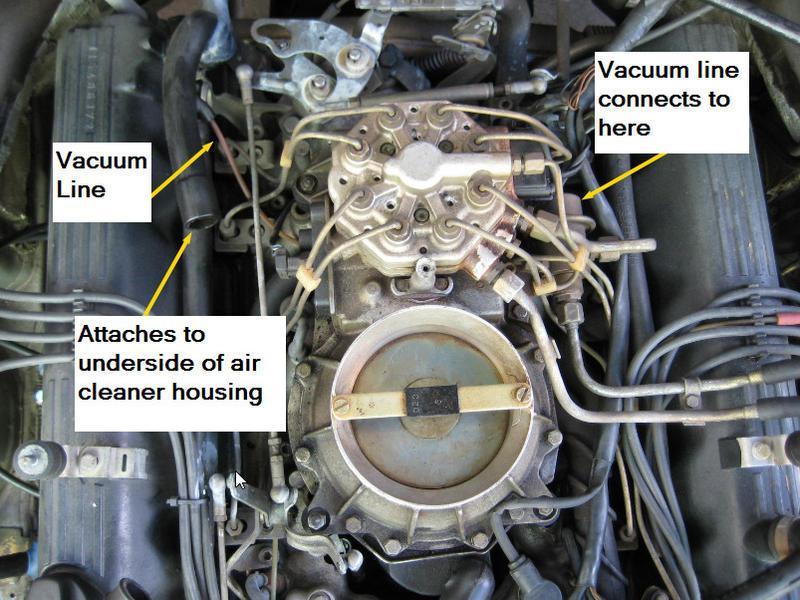My Sl Smells Gas Mercedes Benz Forum