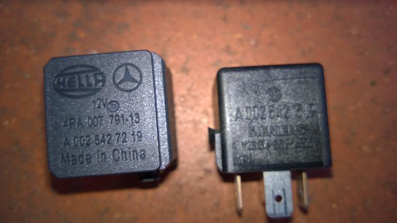 Symptoms of a seized airmatic pump - Mercedes-Benz Forum