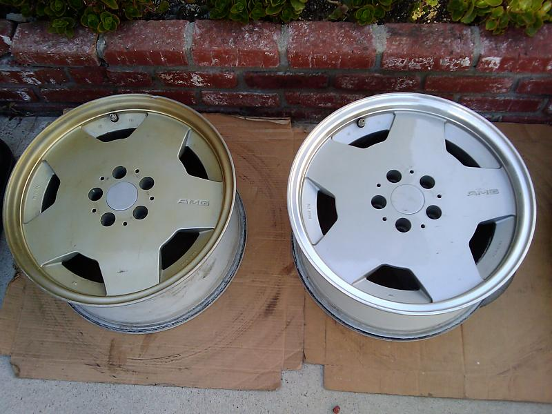 "Mercedes Benz Rims >> 17"" Original AMG ""Hammer"" Wheels - Mercedes-Benz Forum"